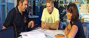 Plan for DIY Kit Homes